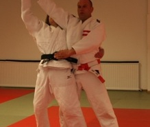 Judo Berndorf Thermenregion