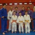 Judo Training Drei König - Winpassing
