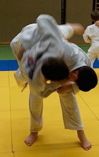 Training in den Gruppen2018 02 23
